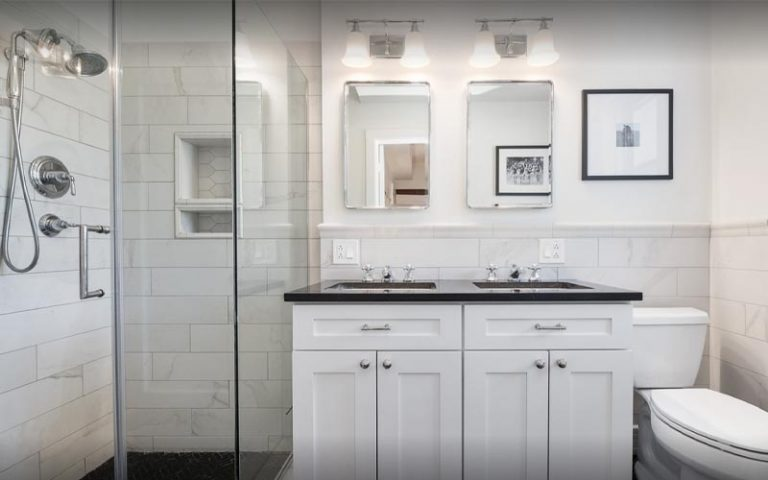 Bathrooms by URB Remodeling