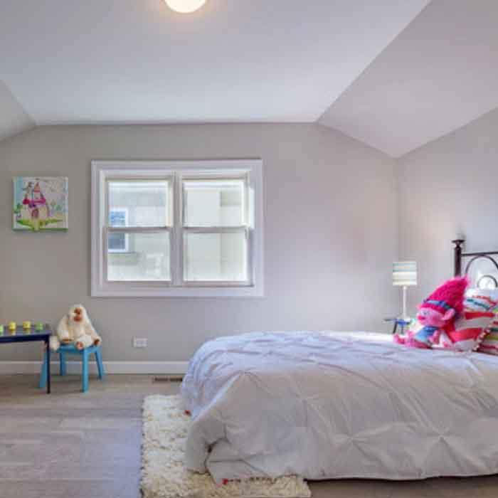 Bedroom remodeling by URB Remodeling