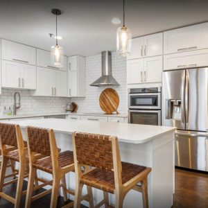 Kitchen design company in Chicago