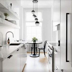 Kitchen renovation company in Chicago