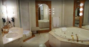 Master Bathrooms by URB Remodeling