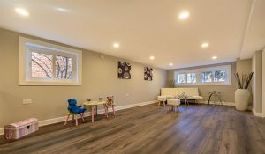 URB Remodeling Interior Services
