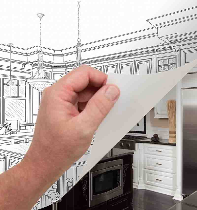 Chicago Remodeling and Renovation design services