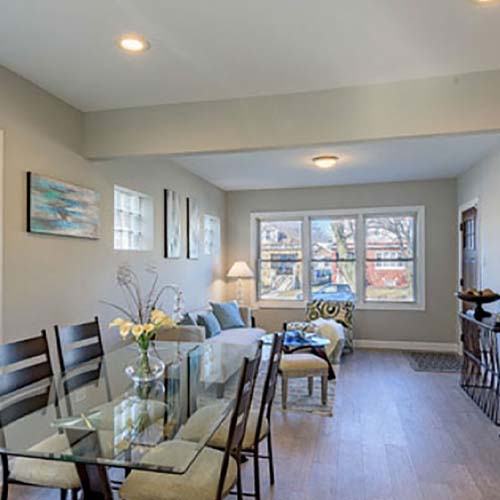 Entertainment Remodeling and Renovation services