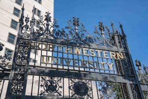 Northwestern University Evanston Illinois
